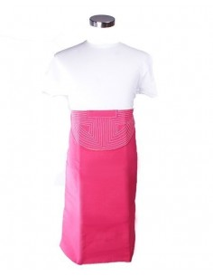 Personalized Bullfighting Apron