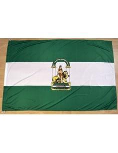 Bandera Andalucía Exterior 3x2m