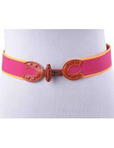 Cinturón Elástico - Capote