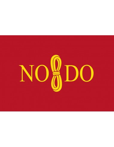 Seville NO&DO Outside Flag