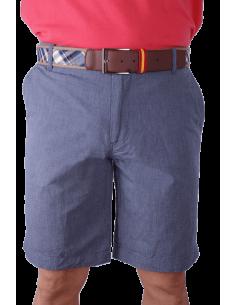 Pantalón Corto - Azulón