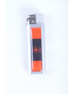 Cigarette Lighter Flag Phalanx