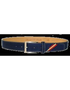 Fur belt