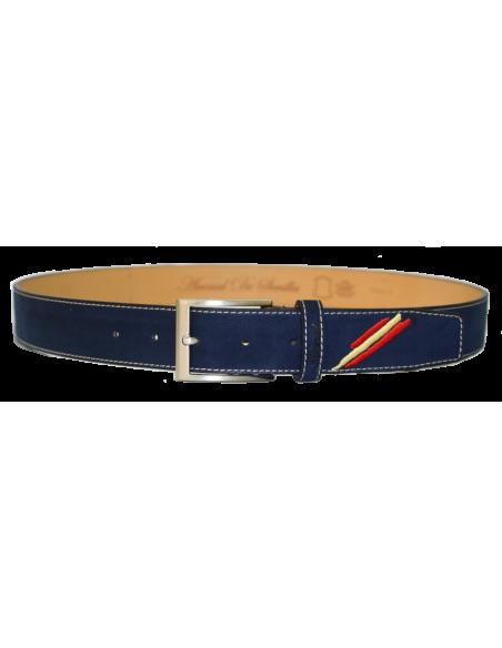 Belt Skin Fiber