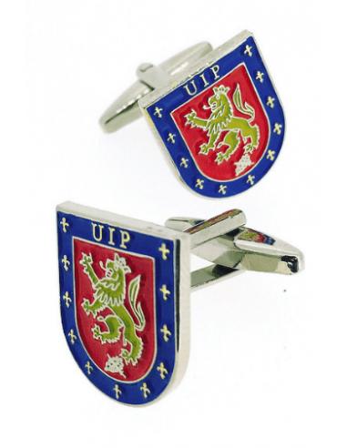 Gemelos del Emblema UIP