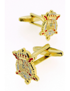 Spanish Royal House Cufflinks
