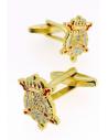 Spanish Royal House Cufflinks
