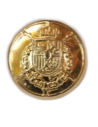 Real House Gala Button