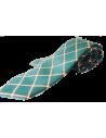 Corbata Rombos - Verde