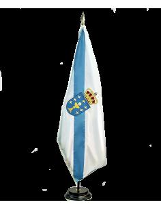 Bandera Bordada Galicia