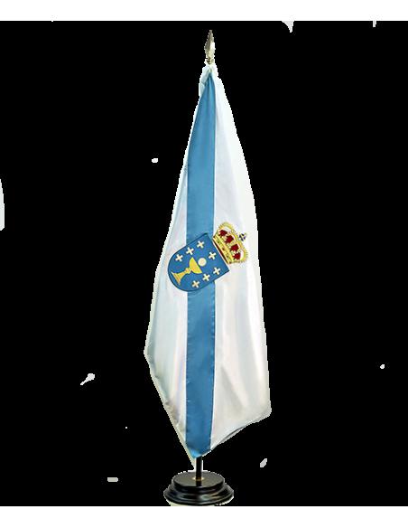 Embroidered Flag of Falange