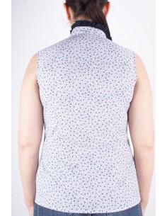 Camisa de Flores de Mujer