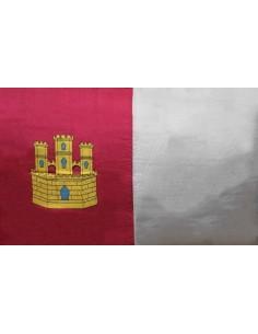 Castilla La Mancha Flag