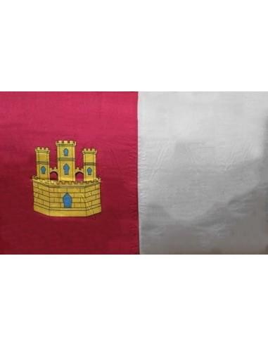 Bandera Castilla La Mancha