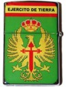 Armed Forces Zippo