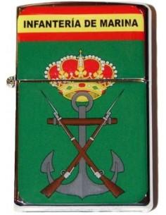 Zippo Marine Infantry