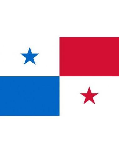 Bandera República de Panamá