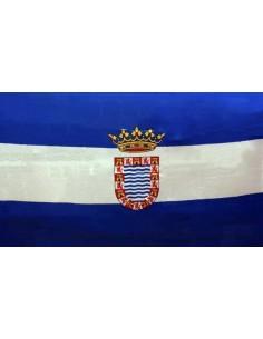 Jerez Flag