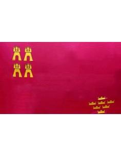 Murcia Flag