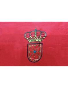 Bandera Comunidad Autónoma de Navarra