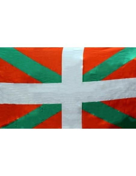 Bandera Comunidad Vasca