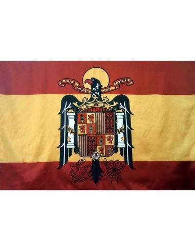 San Juan Eagle Flag