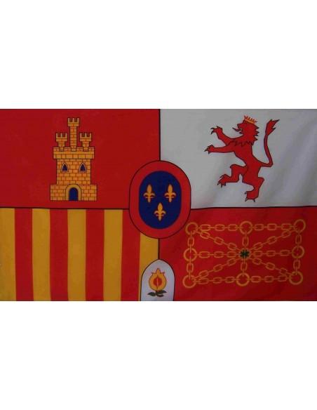 Charles V Flag