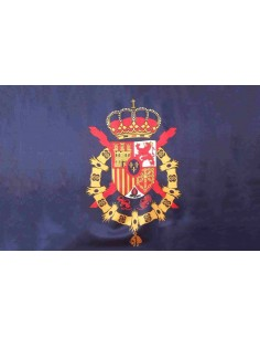 Spanish Royal House Flag