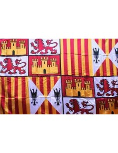 Catholics Monarchs Banner