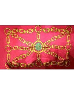 Bandera Reino Navarra