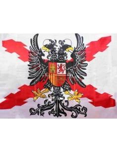 Bandera Tercio Flandes
