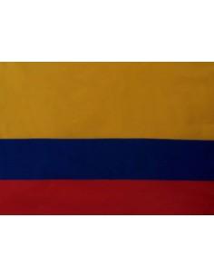 Bandera República de Colombia