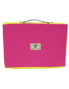 Bullfighting Pad - Pink