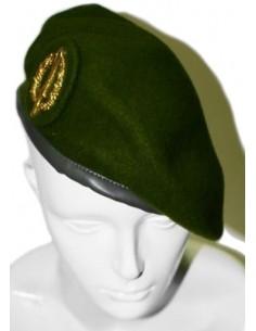Special Operations Beret - Green