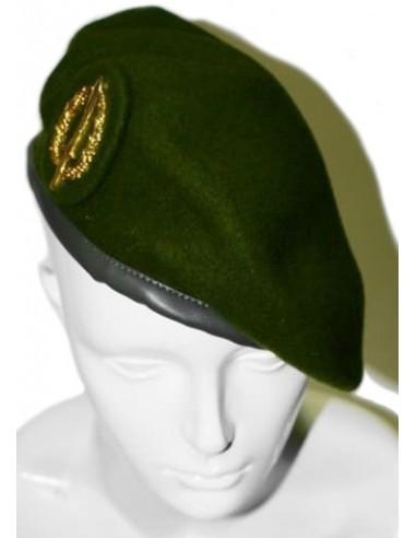 Boina Verde Operaciones Especiales e7d234cd33b