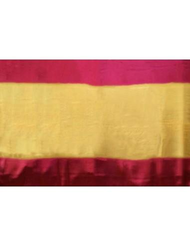 Spanish Flag Without Emblem