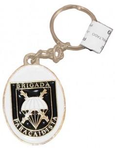 Keychain BRIPAC Enamel
