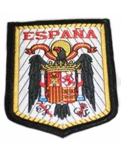 San Juan Eagle Embroidered Patch