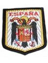 Parche Bordado Águila San Juan