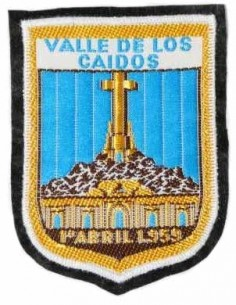 Los Caídos Valley Patch