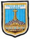 Los Caídos Valley Patch