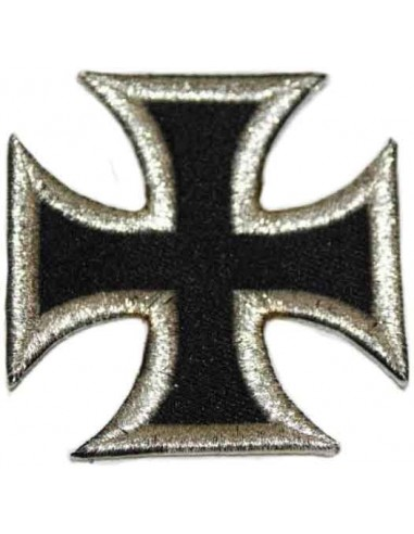 Spanish Blue Division Cross Patch