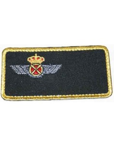 Spanish Air Force Patch
