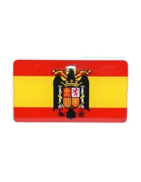 San Juan Eagle Sticker Relief x1