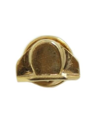 Spanish Civil Guard 3-Cornered Hat Pin