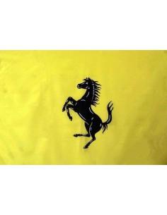 Ferrari Horse Flag