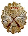 Ancient Spanish Armada Badge